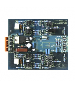 Atoll Num digital board